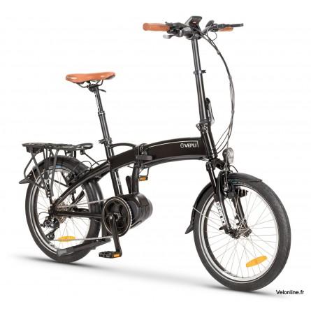 Vélo pliant électrique FRENZY +