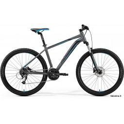 VTT MERIDA BIG SEVEN 40 2018