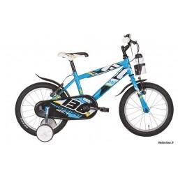 Vélo BOLT 16 pouces 2019