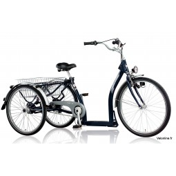 Tricycle PFIFF Luxe