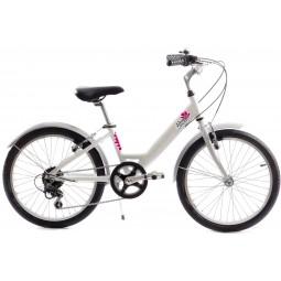 Vélo fille CLASS 20 pouces