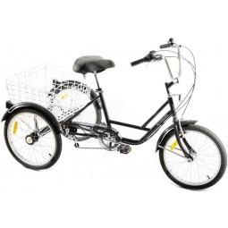 Tricycle Arcade Trokolo