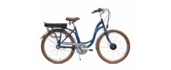 Vélo hollandais électrique / Velo electrique | Velonline