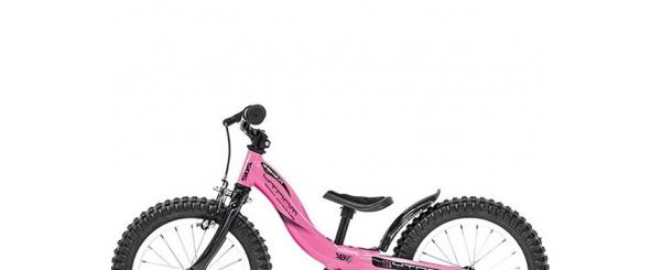 Vélo enfant - Draisienne fille / garçon - Velonline