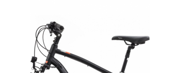 Vélo de ville homme - livraison rapide - Velonline