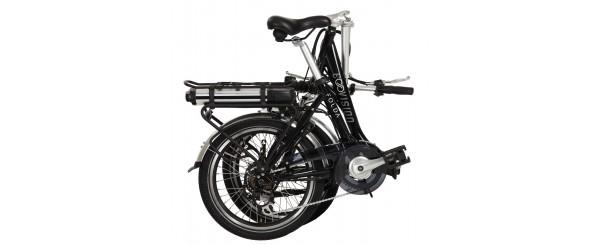 Vélo électrique pliant - vélo électrique pliable