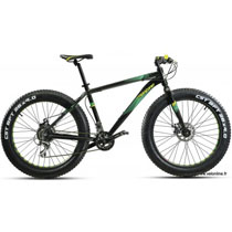Choisir son Fat bike