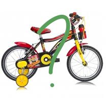 Comment choisir son vélo enfant ?