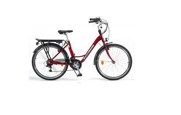 Subventions vélo électrique